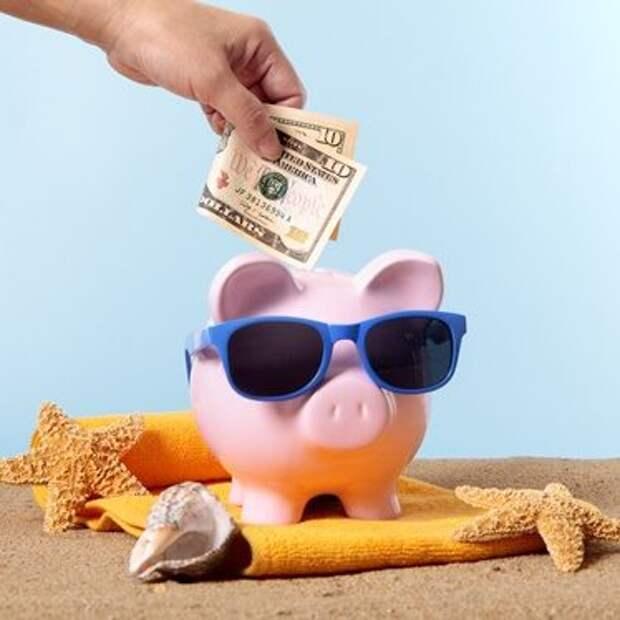 3 элементарных способа сэкономить на путешествии