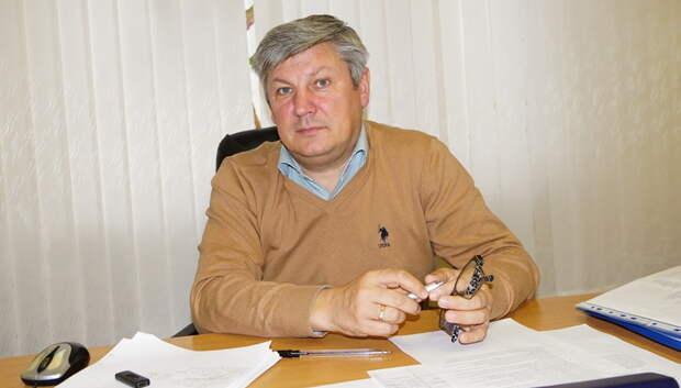 Евгений Патрушев: «В Кузнечиках решена проблема с детскими садами»