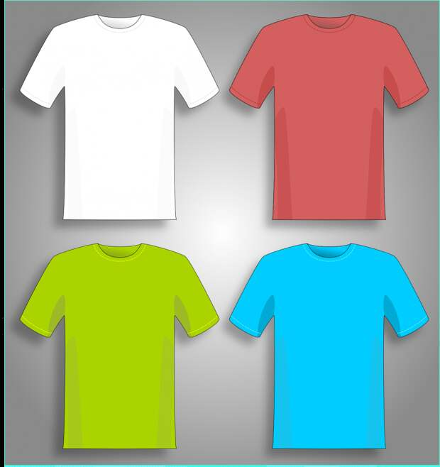 В семейном центре района пройдет мастер-класс по росписи футболок