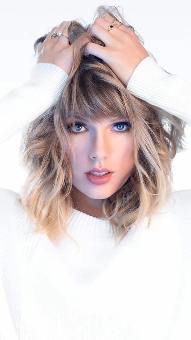 Нетипичная красота Тейлор Свифт