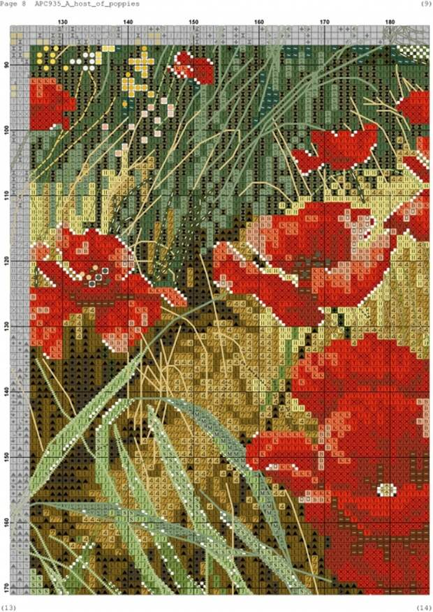 4946750_Anchor_AP1C935_A_Host_of_Poppies008 (494x700, 375Kb)