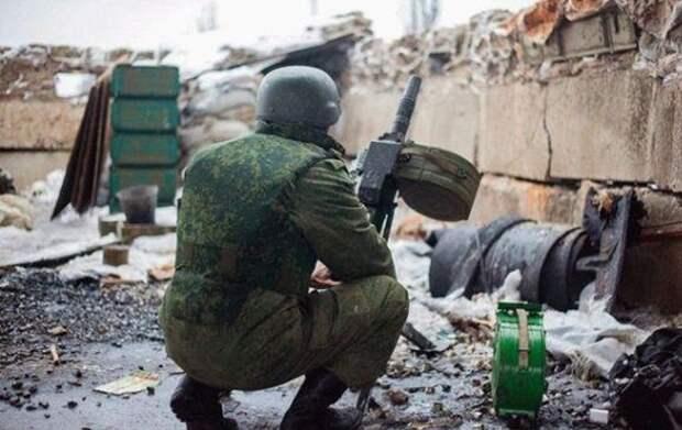 Срочно: Армия ДНР получила приказ уничтожить позиции ВСУ