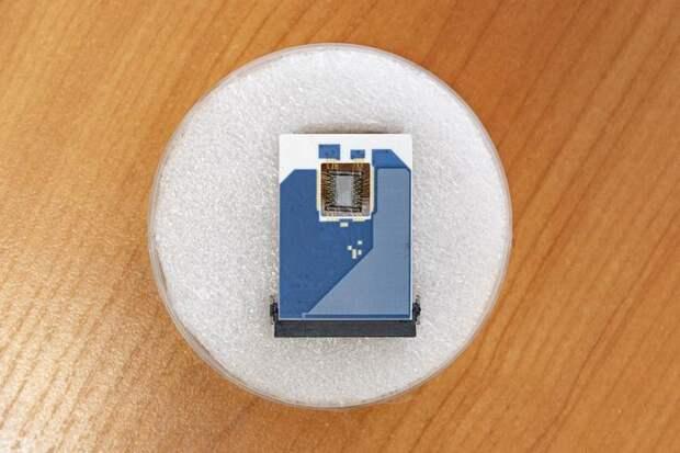 Учёные из Петербурга и Саратова создали уникальный чип для оперативного контроля качества воздуха