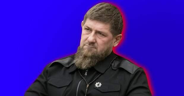 ⚡ У Рамзана Кадырова подозревают коронавирус