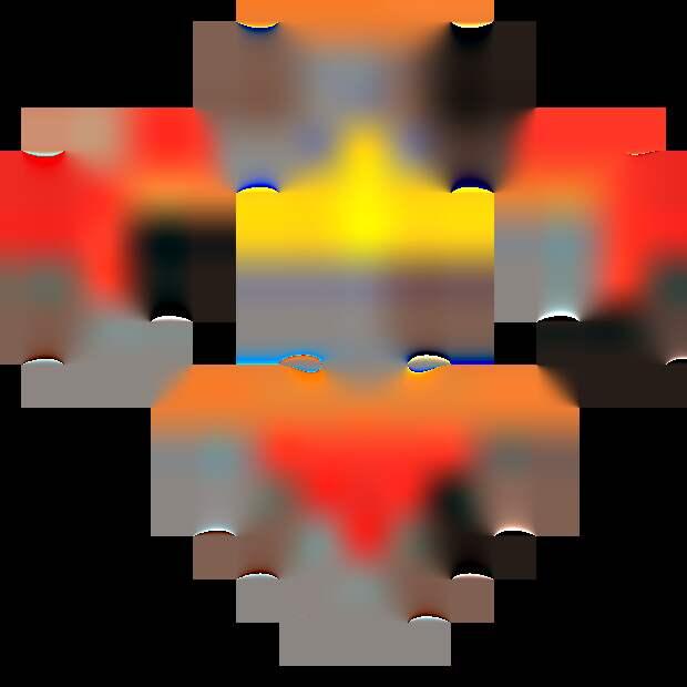 Знакомьтесь: горихвостка-чернушка