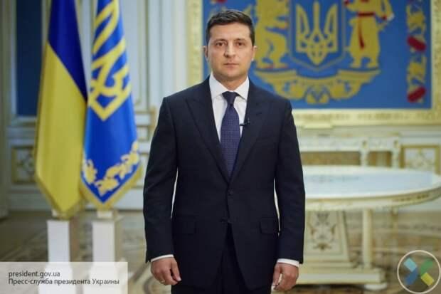 Зеленский: Украина усилит участие в глобальной борьбе с изменением климата