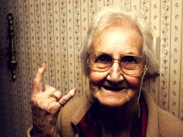 Топ-3 причины, почему вы должны перестать бояться старения