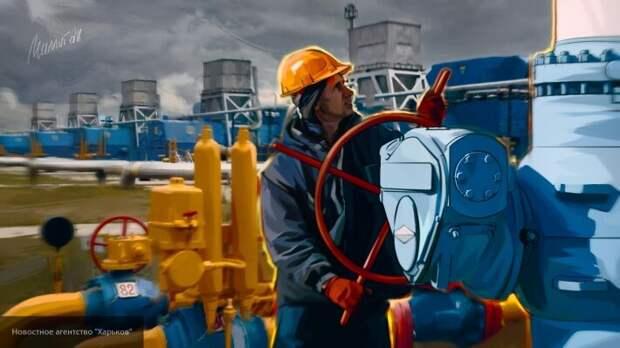 Кабмин на 14% снизил цену на газ для украинцев из-за пандемии коронавируса