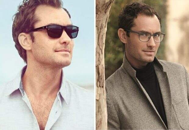Мужские солнцезащитные очки - мода 2019