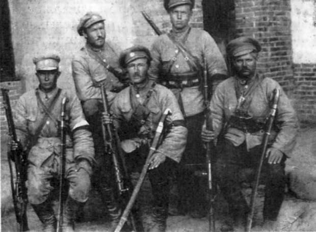 «Освободительный поход» белоэмигрантов в 1924 году: как 100 русских захватили Албанию