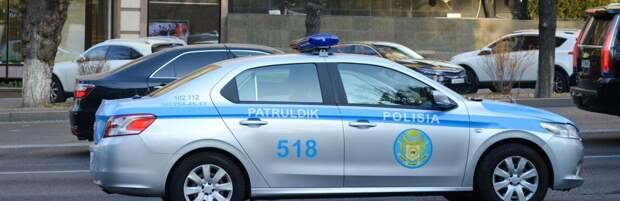 В Алматы выявили более 500 нелегалов