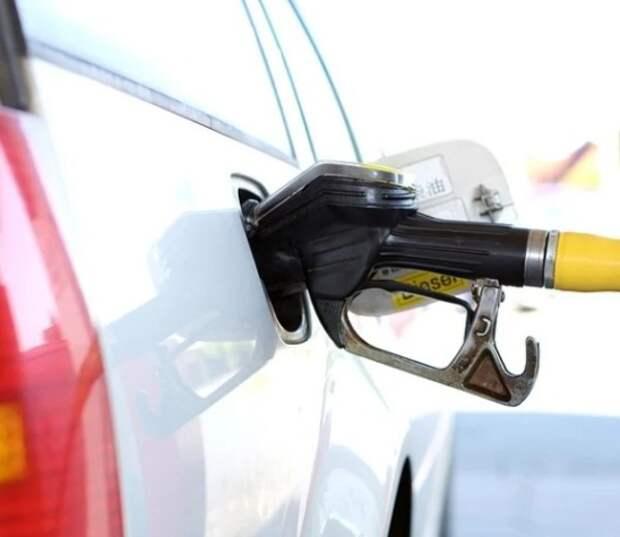 ФАС не видит предпосылок для резкого роста цен на бензин