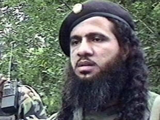 «Охранники подумали, что Хаттаб отравился поганкой»