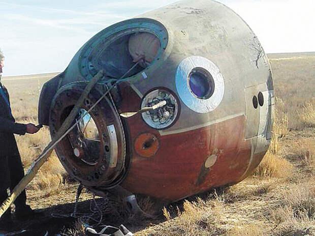 Сергей Крикалев рассказал о судьбе МКС после аварии «Союза»