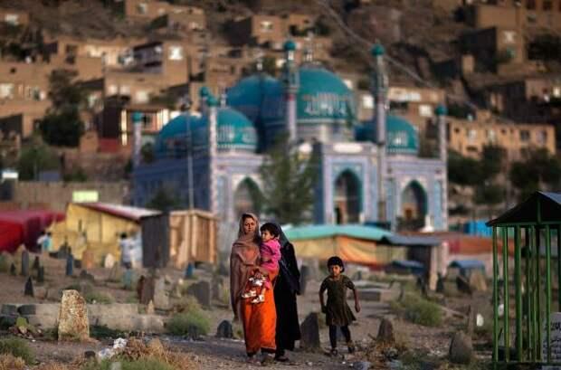 МИД России советует воздержаться отпоездок вАфганистан