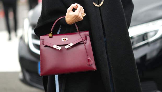 Продажи Hermès выросли на 31% — это гораздо выше прогнозов