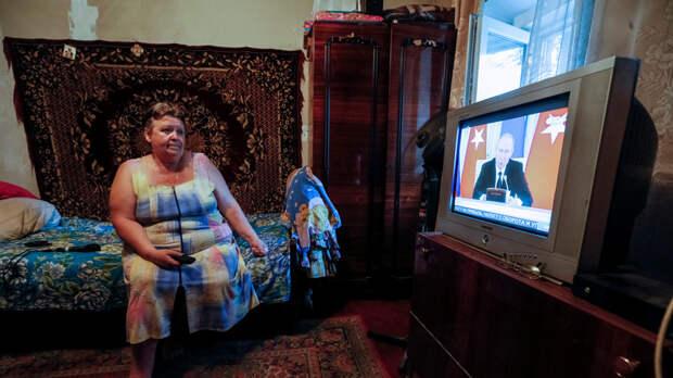 «СТРАНА» выяснила, почему Западная Украина подсела на российское телевидение