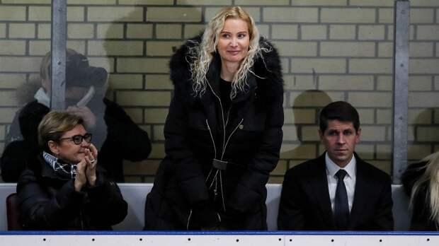 Тарасова назвала Тутберидзе лучшим тренером мира наданный момент