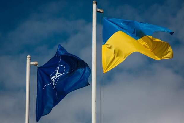 Украина должна сделать большее для вступления в НАТО