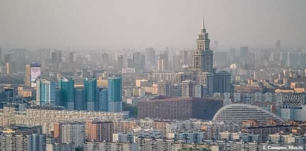 Сергунина: 9,7 тыс компаний Москвы воспользовались программой льготного кредитования. Фото: Е. Самарин mos.ru