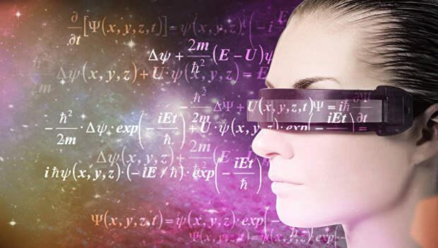 """Физик из МФТИ выяснил, как можно математически """"деформировать"""" время"""