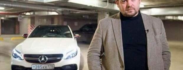 5 лучших машин из Инстаграма Давидыча