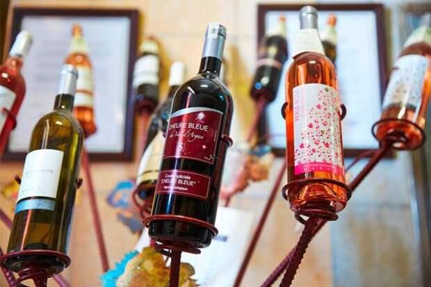 Безалкогольное вино: как его производят и чем оно полезнее своего алкогольного «собрата»