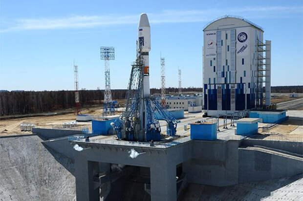 Татарстан может ввести специальную должность - замминистра строительства, отвечающий за стройку космодрома на Дальнем Востоке