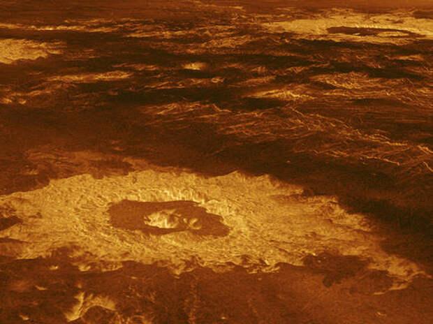 Ученые поспорили с Рогозиным о методах освоения Венеры