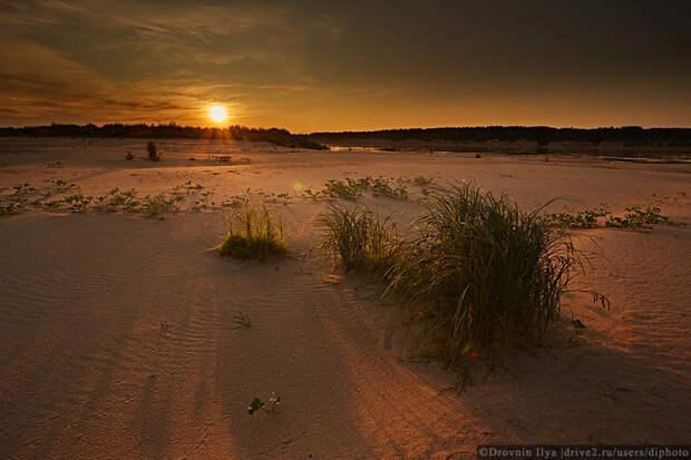 По диким северным пляжам. Почему отдых на севере лучше, чем на юге.