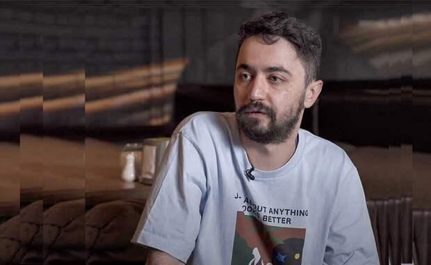 Нахождение пошутившего про русских комика в России признали «пожизненно нежелательным»