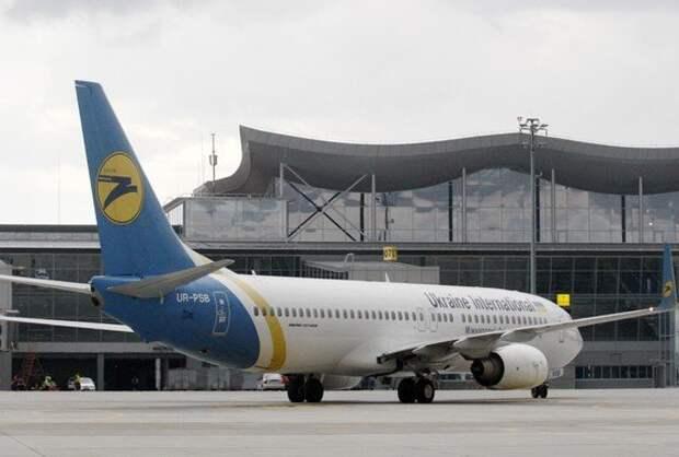 «Открытое небо» с Европой убьет авиаотрасль Украины...