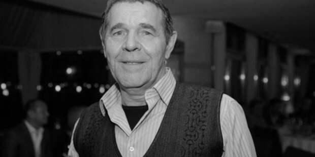 Скончался актер Алексей Булдаков