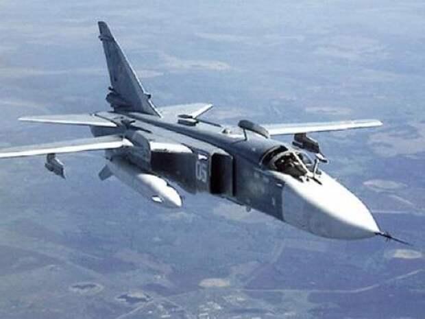 Первая партия истребителей «Сухой» прибыла в Ирак