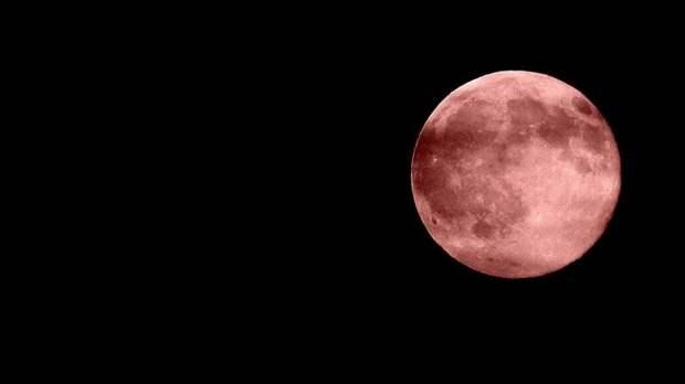 Астролог Тамара Глоба объяснила, как Клубничная луна влияет на людей