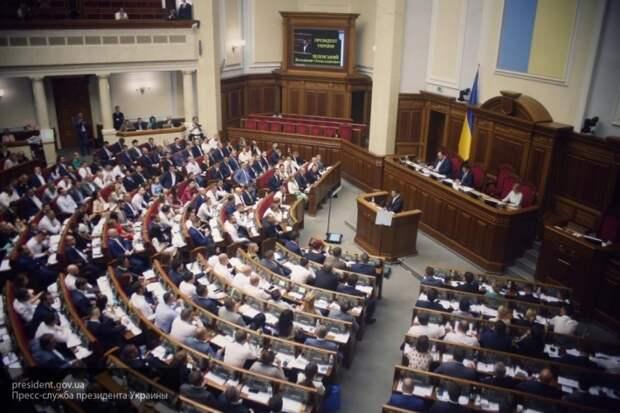 На Украине оценили последствия разрыва дипотношений с Москвой для Киева