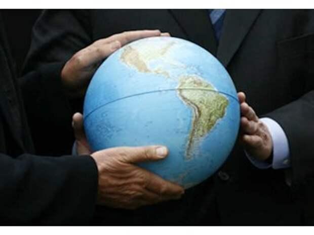 2021 - многополярный мир или почему снос США выгоден его хозяевам