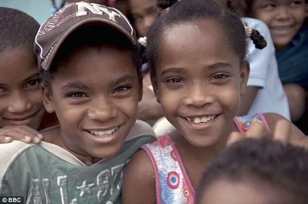 Салинас - место, где девочки превращаются в мальчиков Доминикана. Салинас, генетика, девочки, ложный гермофродитизм, мальчики, медицинский феномен, смена пола, удивительно