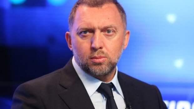 Миллиардер Олег Дерипаска заявил, что половина россиян находятся за чертой бедности