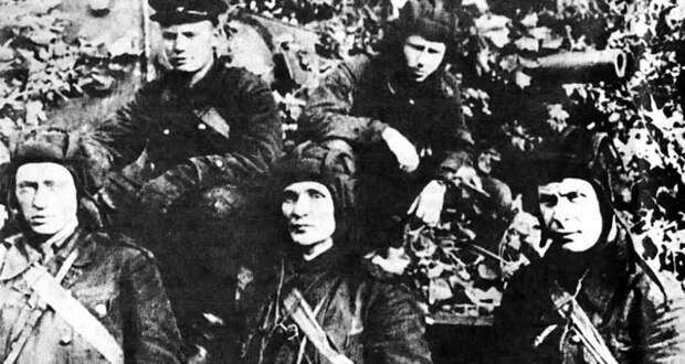 Главные причины победы КВ-1 Колобанова над 22 немецкими танками