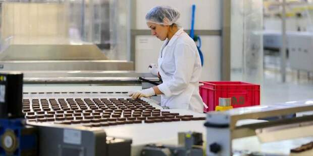В число мировых брендов-производителей вегетарианского питания вошли московские кондитеры