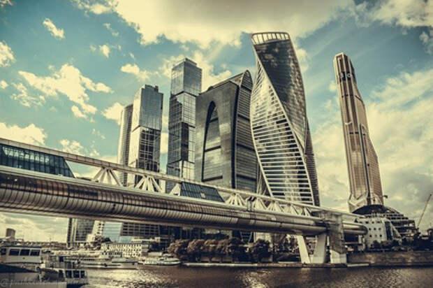 Москва возвращается в офисы
