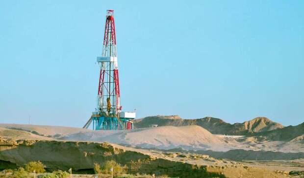 Российские НКвложили внефтегазовые проекты вИраке более $10млрд
