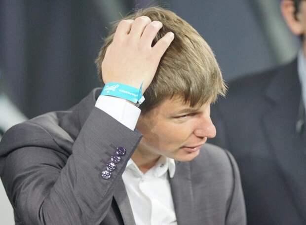 Андрей АРШАВИН: Дзюба не готов, потому что пропустил первый сбор из-за коронавируса
