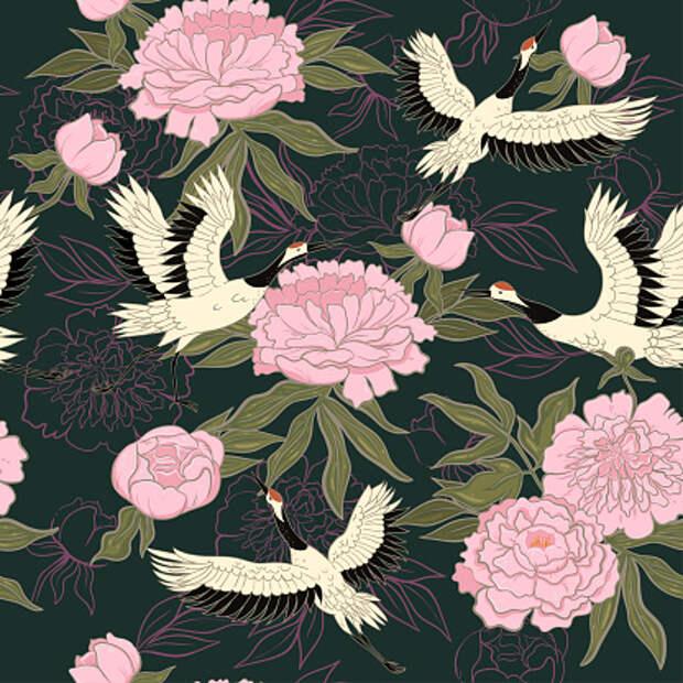 В Бескудникове для участников «Московского долголетия» начнутся занятия по китайской росписи