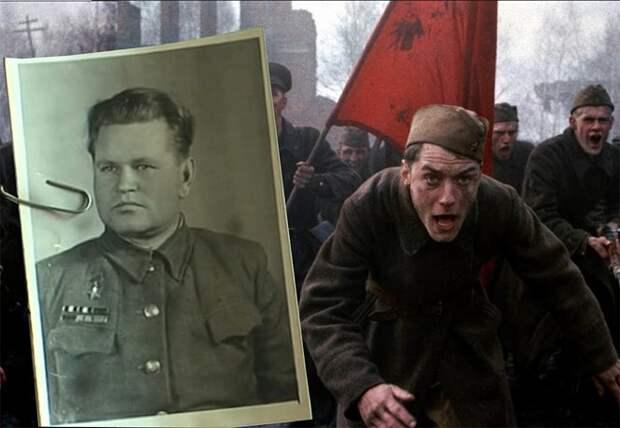 Самые надежные солдаты армии СССР
