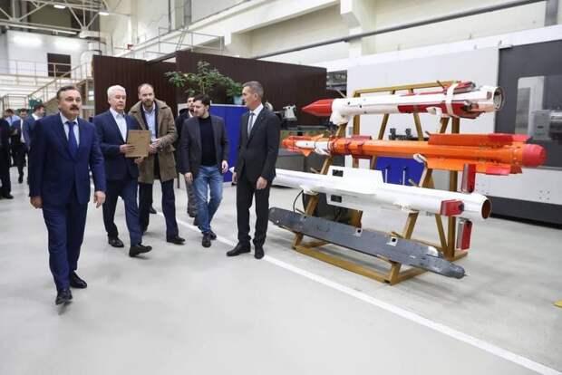 Новая ракета «воздух-воздух» для Су-57?