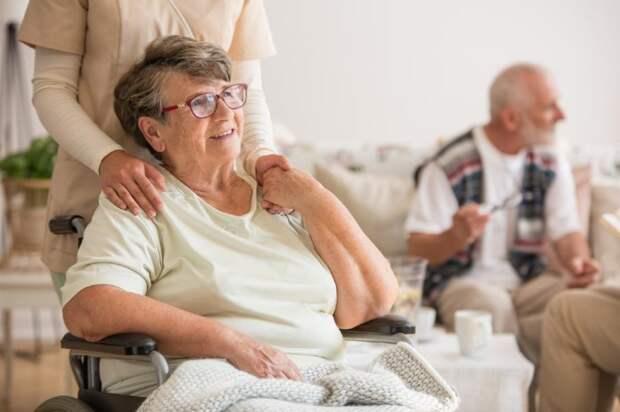 Причины болезни Альцгеймера кроются впечени— исследование: Новости ➕1, 16.09.2021