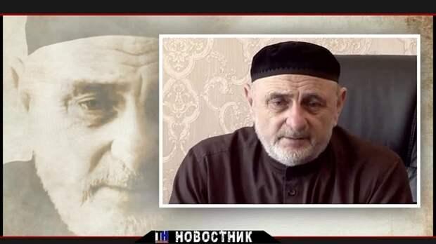 От коронавирусной инфекции умер муфтий Ингушетии Абдурахман Мартазанов