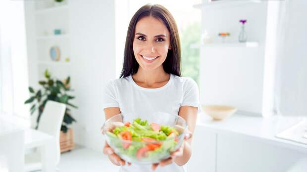 Рецепты для похудения на каждый день: простые и вкусные блюда